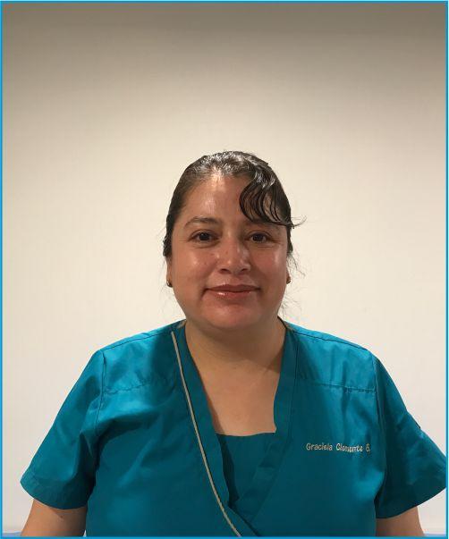 Graciela Clemente Balderas